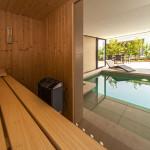 Golden Rays Villa Private pool