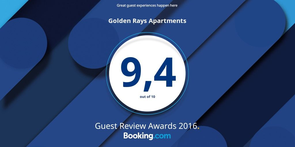 Golden Rays Apartments