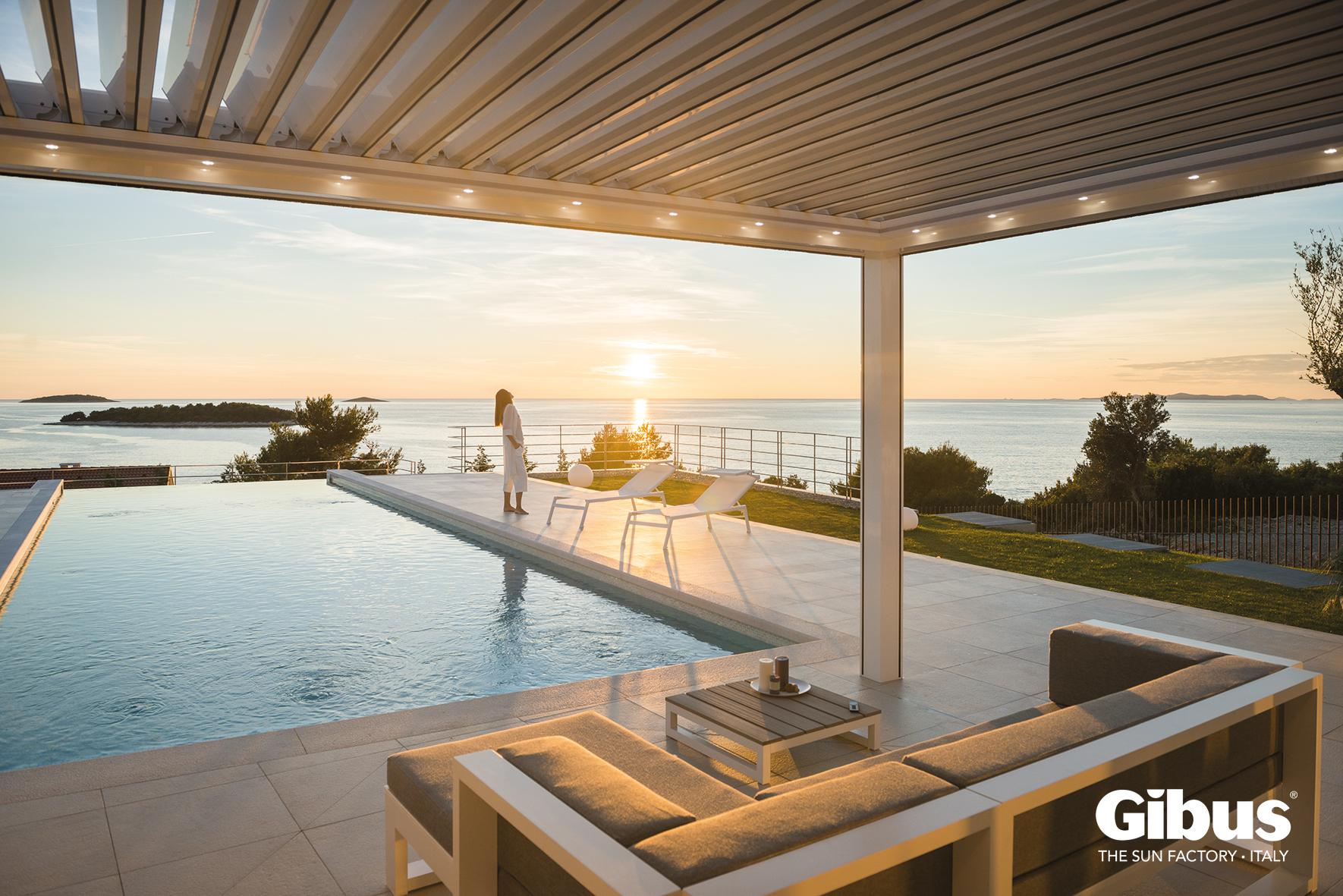 Golden Rays Luxury Resort Croatia